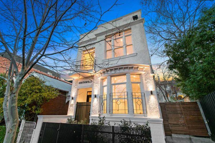 57 Acland Street St Kilda For Sale