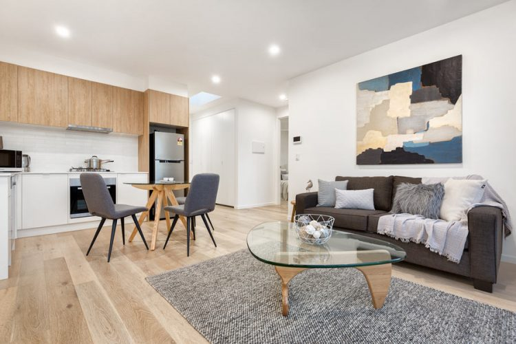 Tempo Group Apartment 8 3056 Frankston Flinder Rd Balnarring