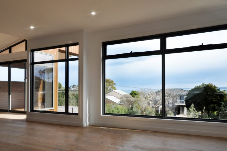 View at Belvedere Road home in Somers