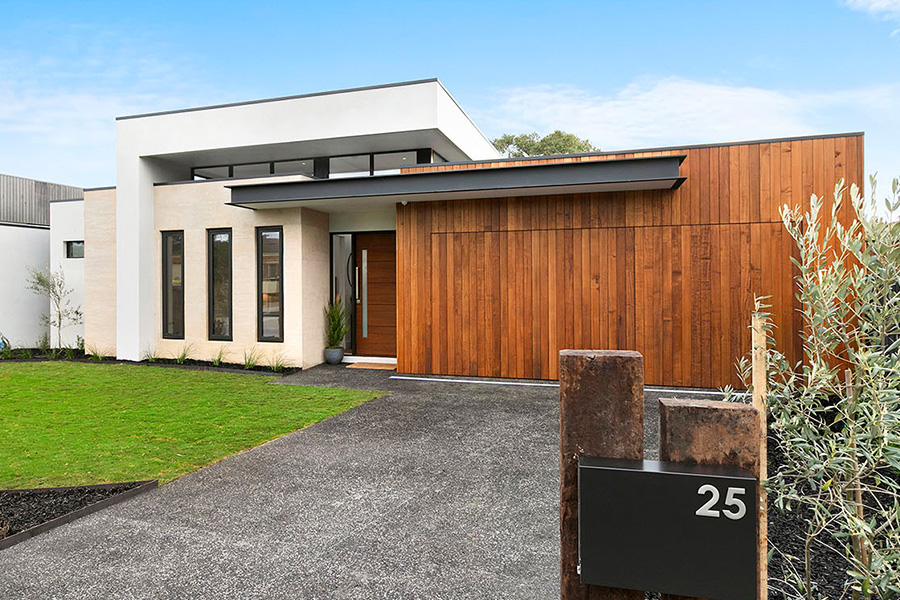 25 Nelson Street, Mornington