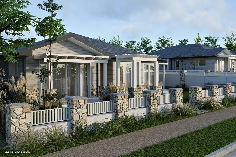 76 Beleura Hill Road Mornington home facade 3