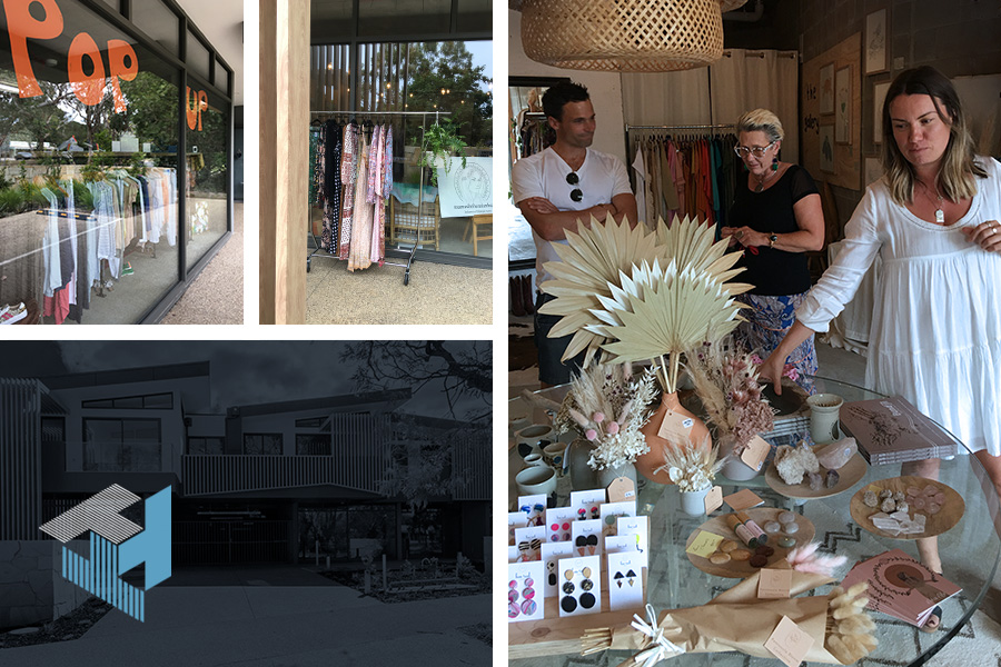 Tempo Supporting Local Balnarring Pop Up Shops